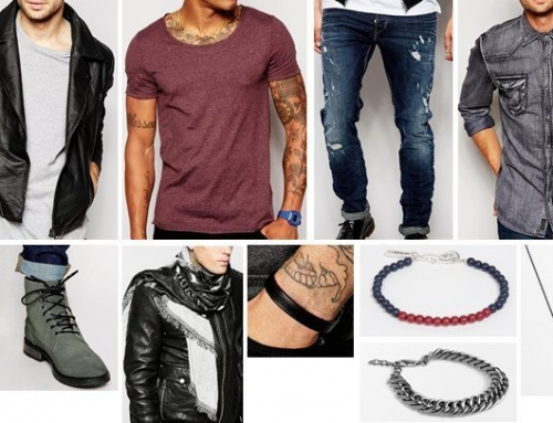 Style Inspiration: How To Dress In College Part 2 (Autumn 2015)