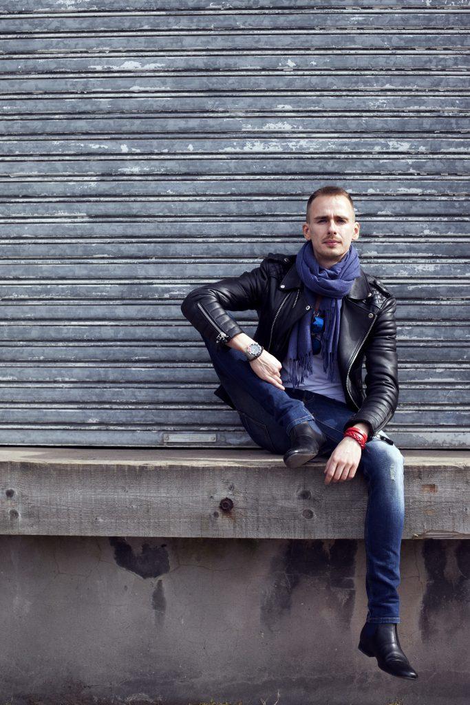 Darius Belejevas Image Mastery Stage 5 Sexy Style for Joe