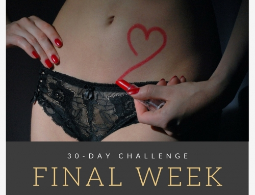 30-Day Challenge To Become An Attractive Man (Final Part)