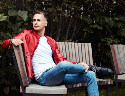Style Inspiration For Autumn: How To Wear Red